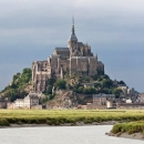 Mont St. Michel - Jacques Vichet - France