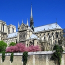 Churches From Paris - Jacques Vichet - France