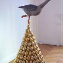 The Designer Christmas Trees - Marie-Christiane Marek - France