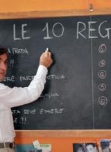 10 Rules for Falling in Love - Cristiano Borton - Italy