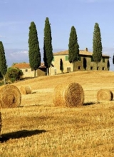Cooking in Tuscany - Lorenza Guilleaume - Italy