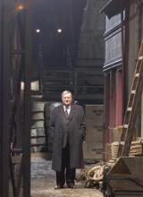 Inspetor Maigret - Bruno Cremer - França