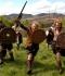 Highland Clans -  Paul Murton, Peter Strachan - Écosse