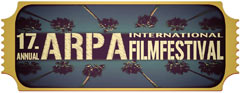 'ARPA International Film Festival