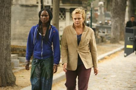 Ingrid & Lola – United Against Crime - France
