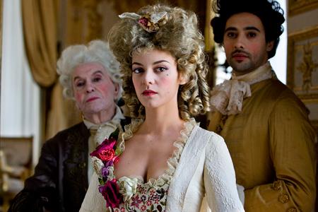 Manon Lescaut - France