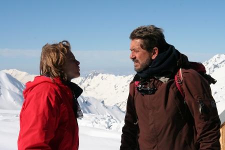 Mont Blanc Murder - France