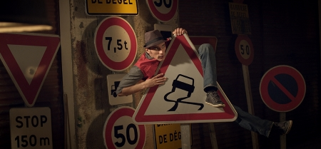 The Great Highway Musical - France