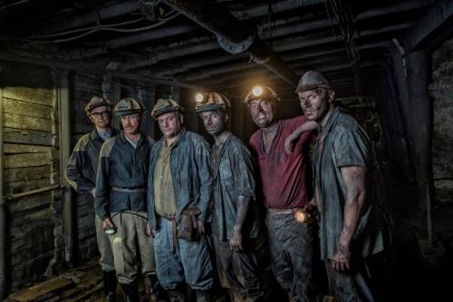 The Mine Inferno - Czech Republic
