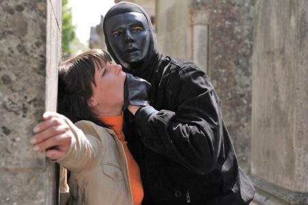 The Shadow Killer - France