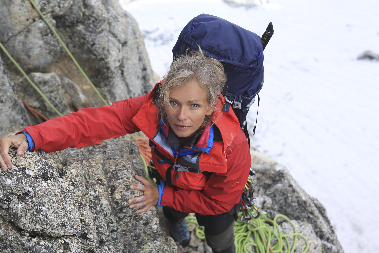 The Climb - France